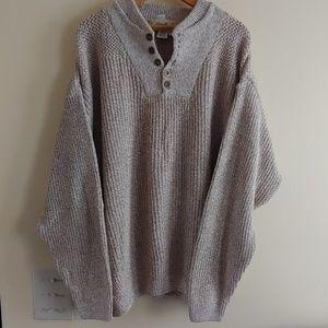 Men's XLT EDDIE BAUER Sweater